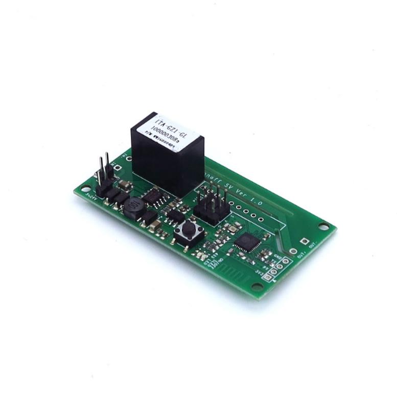 CFSUNBIRD DIY DC 5V-24V Wireless Switch Sonoff SV (safe voltage) Module Smart Home Electronic Co.,Ltd)
