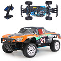 HSP 2 4Ghz Rc Car 1 10 Nitro Gas Destrier Short Course Rally Monster Truck 94155