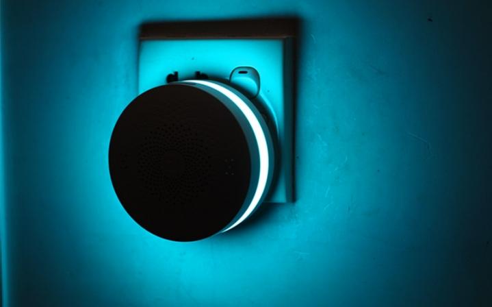 image for Original Xiaomi Smart Home Kit Gateway Door Window Sensor Human Body S