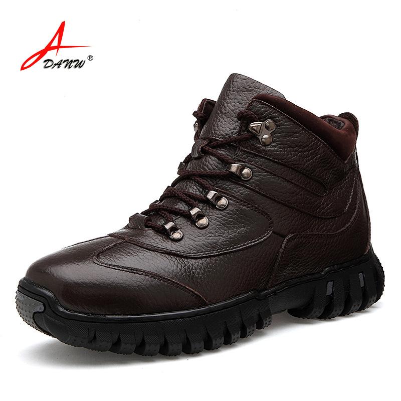 Warmest Winter Boots Mens | Santa Barbara Institute for ...