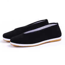 Plus Size 35-45 Old Shoes Slip On Women's Oxfords Comfortable Durable Spring Summer Women Flats