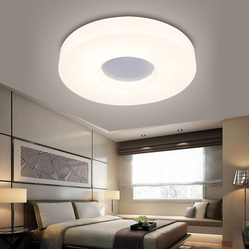 Modern living room ceiling lights Overhead lighting living room
