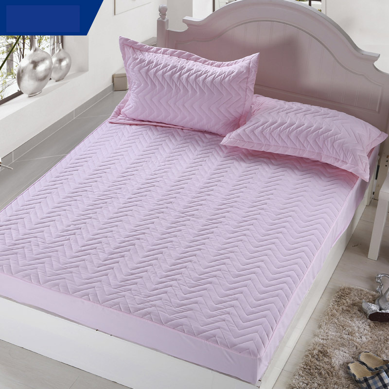 Aliexpress Buy queen king size bed protection pad