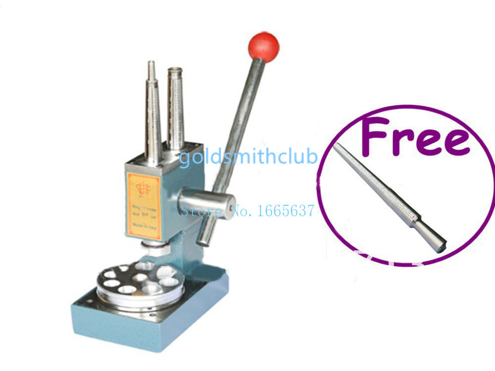Ring Strecther &amp; Reducer Jewelry tools + ( Free ) 1 pc Ring Sizer Ring englrager<br><br>Aliexpress