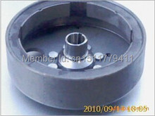 Manufacturer Universal Chainsaw Spare Part Flywheel