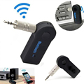 Bluetooth AUX Audio 3 5MM Jack Music Receiver Car Kit Wireless Speaker Headphone Adapter Hands Free