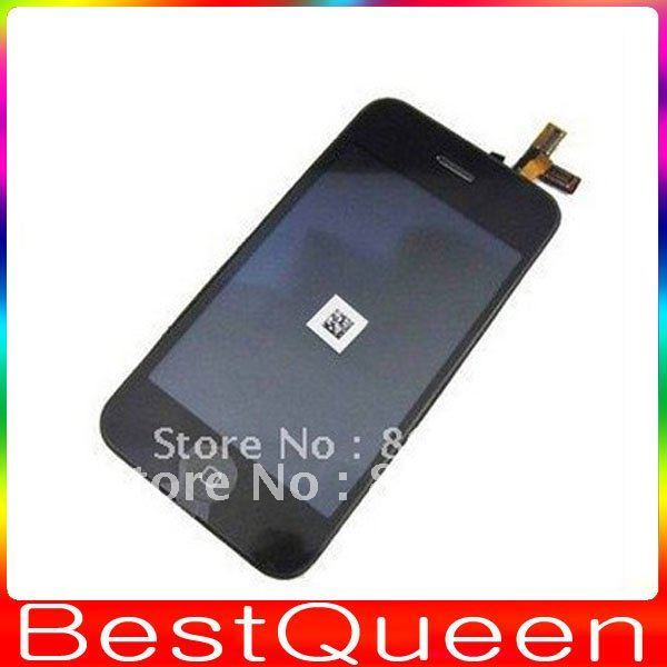 LCD Toucch Screen Digitizer Assembly for iPhone 3GS