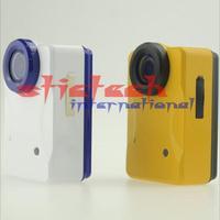 Камера наблюдения Stic DHL EMS 20 WiFi DV5600 WiFi IP 720P HD
