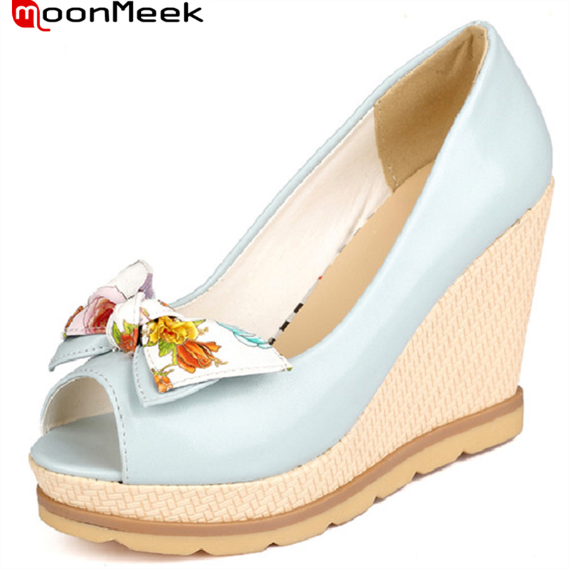 Popular Blue Wedding Shoes Wedges Buy Cheap Blue Wedding Shoes Wedges Lots From China Blue