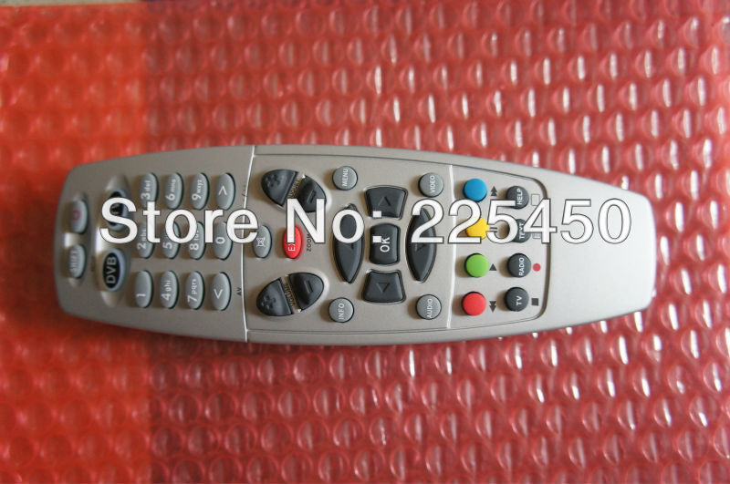 good quality black silver DM500, dm500hd, DM 7020, DM600s remote control with/without DM logo for dream set top box and TV.(China (Mainland))