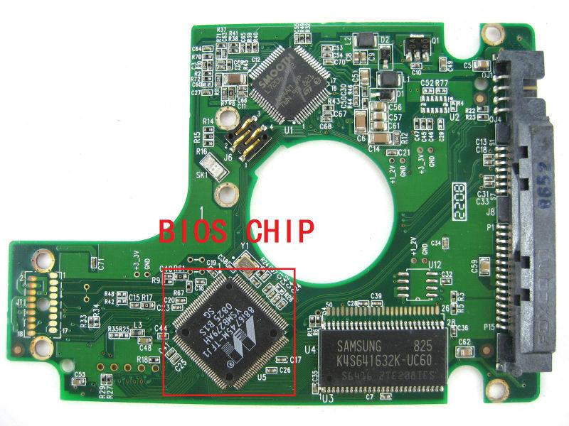 2060-701450-011 BIOS