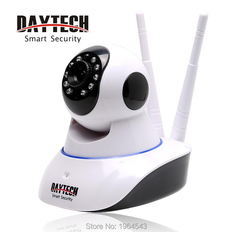 Daytech Security Camera 960P IP Camera Wifi Two Way Audio Night Vision Camera Mini Wireless Surveillance Wifi Video Camera 101A()