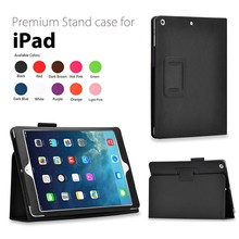 For Apple iPad 2 3 4 Smart bracket Case Ultra Slim Original 1: 1 Tablet Leather For A1460`A1459`A1458`A1416`A1430`A1395`A1396(China (Mainland))