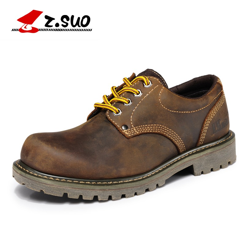 otto top quality handmade genuine cow leather low top