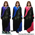 Muslim women high quality abaya islamic femal fashion dress Middle East Arab women abaya dubai women