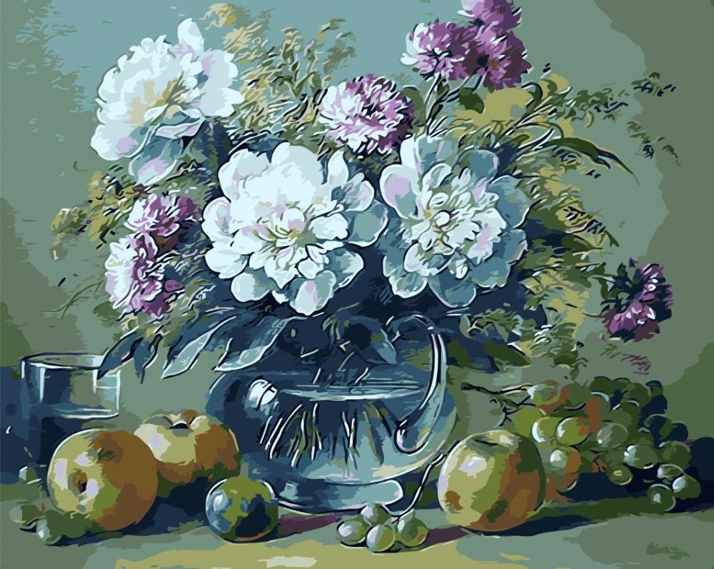 Tekeningen bloemen koop goedkope tekeningen bloemen loten van ...