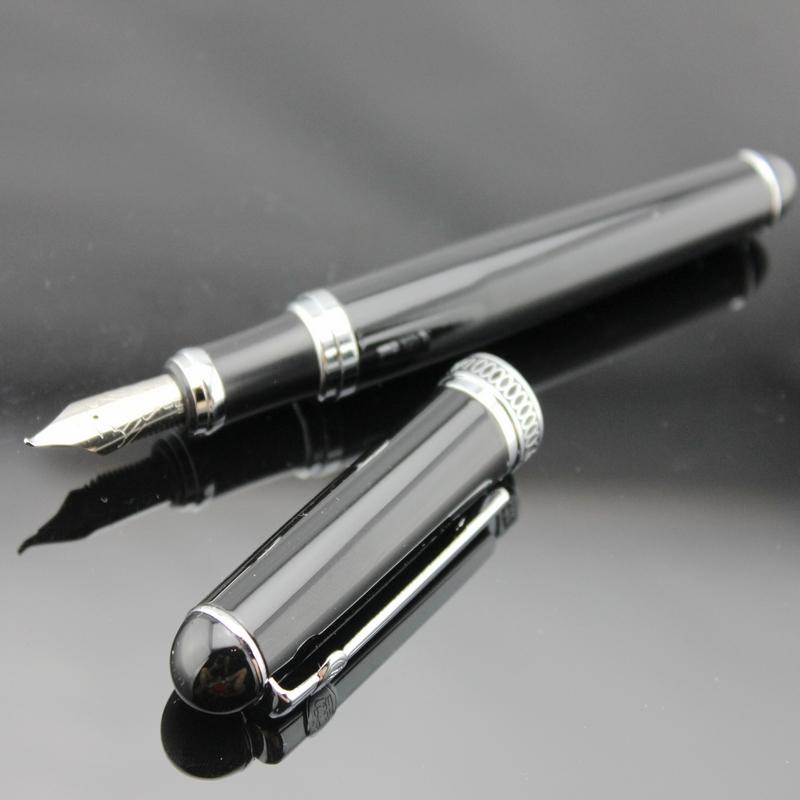 Duke Pen D2 Art Fountain Pen Art Pen Calligraphy Pen