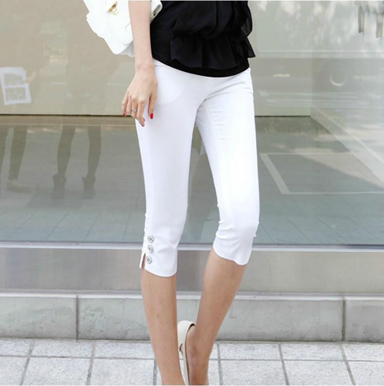 Фоты больших поп в белых обтягивающих штанах 25 фотография