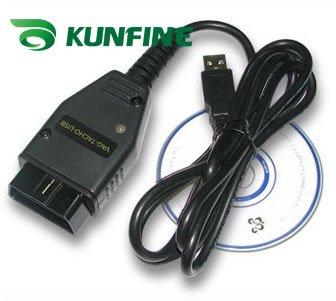 Car Diagnostic Cables and Connectors MC105 VAG Tacho USB 2.2 version(China (Mainland))