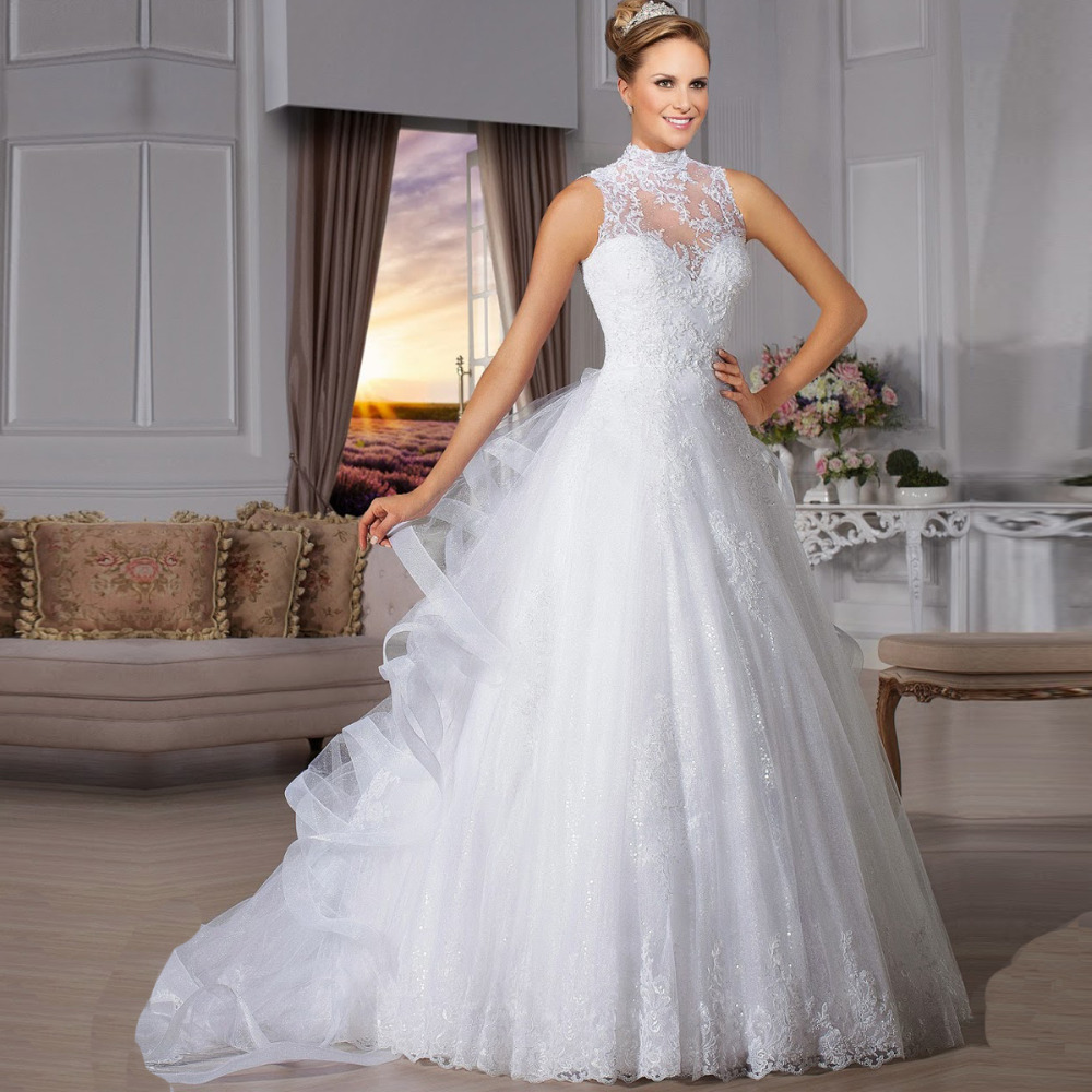 Latest Wedding Dresses And Their Prices : New bridal dress fast shipping hot sale in wedding dresses from