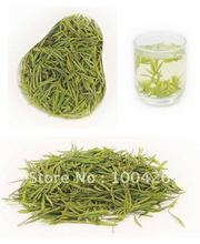 Early spring 500g Anji white tea,Fresh sweet OrganicGreen tea+Free gift(Puer carved pendant)+Free shipping(China (Mainland))