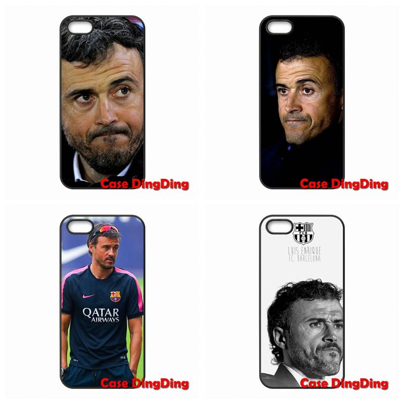 For Sony Xperia Z Z1 Z2 Z3 Z4 Z5 Premium compact M2 M4 M5 C C3 C4 C5 E4 T3 Soccer Coach Luis Enrique Case Cell Phone Case Cover(China (Mainland))