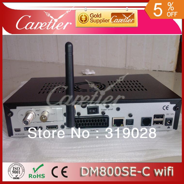 DM800se Internal Wifi Cable Receiver 300mbps WLAN Inside DM800 HD se Wifi BCN4505 Tuner D6 Version(1pc 800se-C WIFI)(China (Mainland))