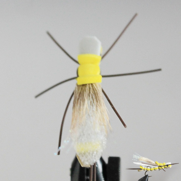 how to fish a popper fly