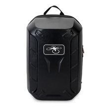 2016 phantom 3 Hardshell Bag Backpack Shoulder Carry Case Hard Shell Box for DJI Phantom 3 Standard FPV Drone Quadcopter