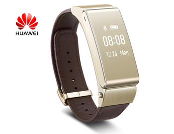 Новые оригинальные HUAWEI TalkBand B2 Bluetooth смарт браслет фитнес браслет носимых здоровья поддерживает андроид и IOS