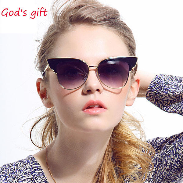Oversized Sunglasses 2015 | Gallo