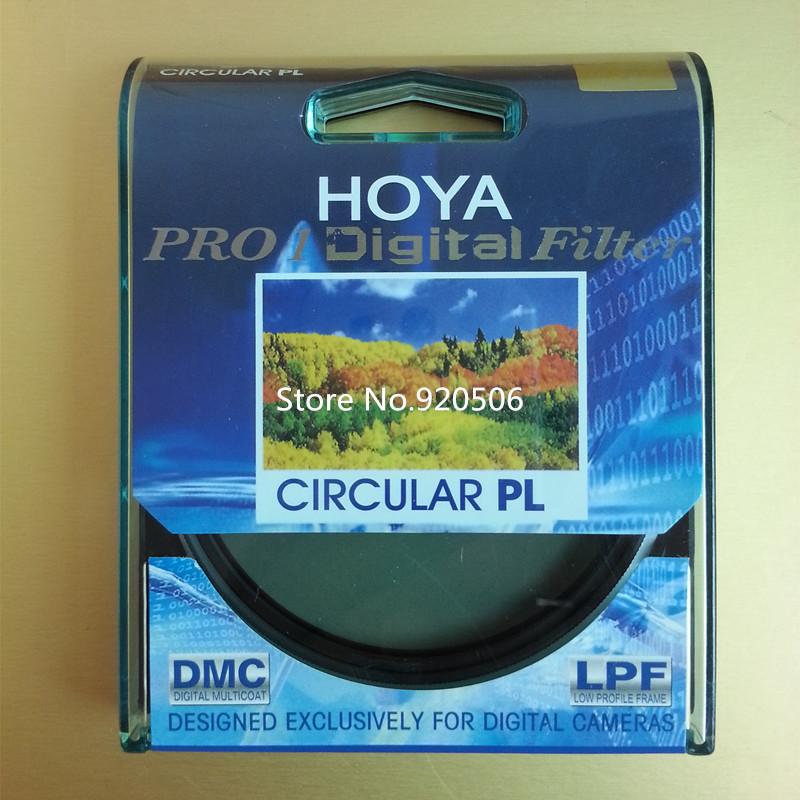 52mm Hoya PRO1 Digital CPL Polarizing Filter Lens Protector For Pentax Canon Nikon Sony Olympus Leica Camera Lens(China (Mainland))