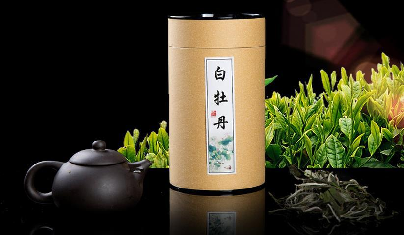 chinese tea Taste sweet Alpine white tea Wild tea white peony tea Specialty gift boxes of tea tea 50g(China (Mainland))