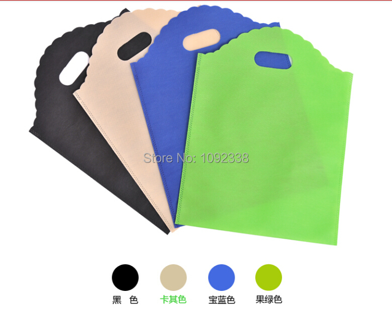 2016 hot sale 80gsm non woven shopping bag,non woven bag,customers logo is available 500pcs/lot free shipping by Fedex or TNT(China (Mainland))
