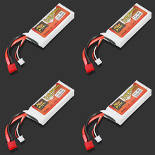 Buy 1pcs Rechargeable High Lipo Battery ZOP Power 7.4V 2200mAh 35C 2S Lipo Battery TPlug RC Model for $12.08 in AliExpress store