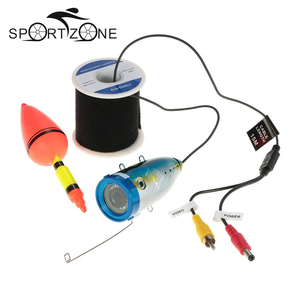 Popular ice fish finders buy cheap ice fish finders lots for Ice fishing fish finder