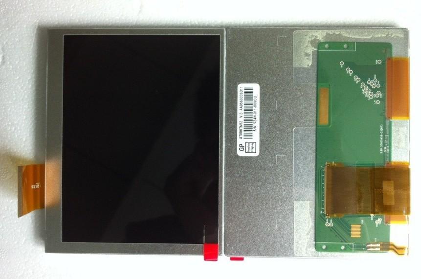 5.6 inch tft lcd display LCM AT056TN52 640x480 resolution led backlight color tft(China (Mainland))