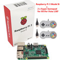 Original Raspberry pi Raspberry pi3 with Wifi Bluetoothal Element14 Raspberry Pi 3 Model B 2 x
