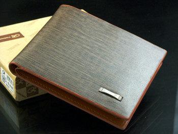 Free Shipping!!male  wallet men's short design wallet purse