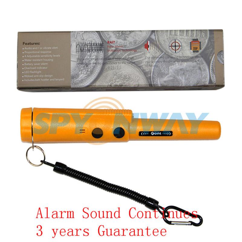Weapon Scanner Security Wand High Sensitivity Hand Held Metal Detector Cheap Super Scanner Hand Held Metal
