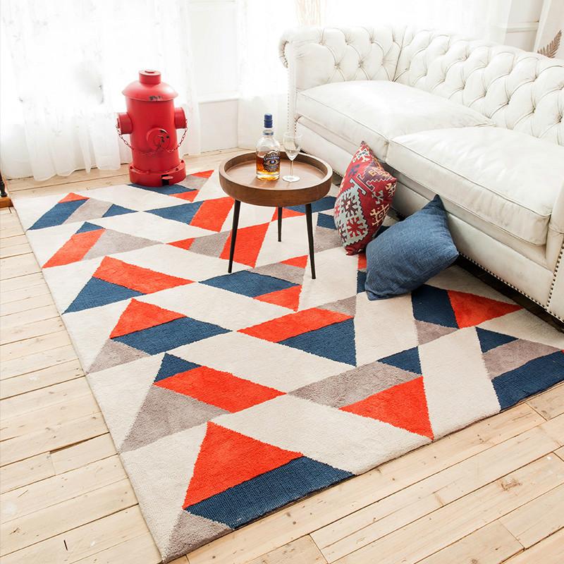 Finest rotonda carpet tappeti per camera da letto - Tappeti camera da letto moderni ...