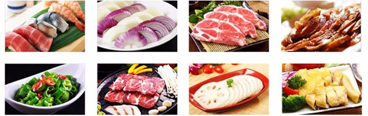 Buy 2016 new top grade kitchen knives 8 inch stainless steel chef knife kitchen knife cleaver meat sharp knife Free shipping cheap