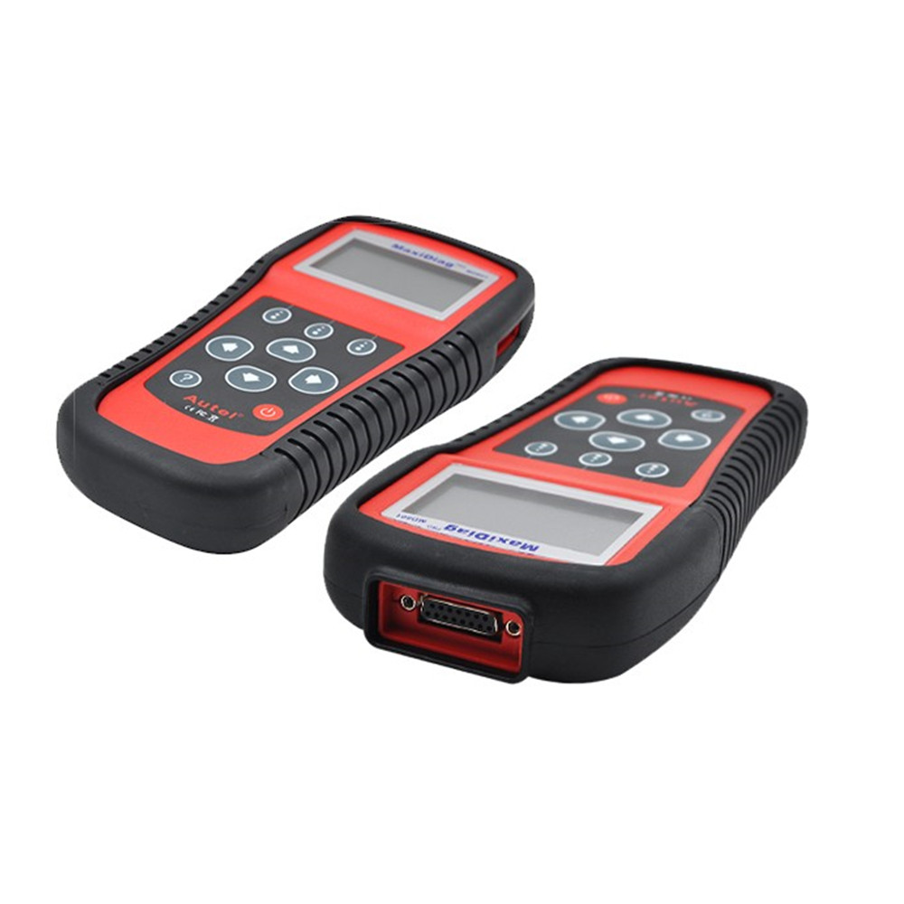Autel maxidas md801 code reader 4 in 1 jp701 eu702 us703 fr704