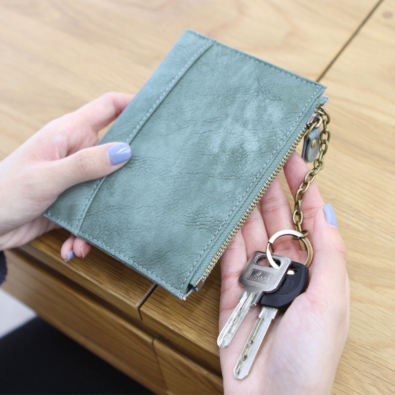 2016 New Women designer wallets famous brand Small purse clutch PU Handbags Card holder Birthday Bags lady wallets(China (Mainland))