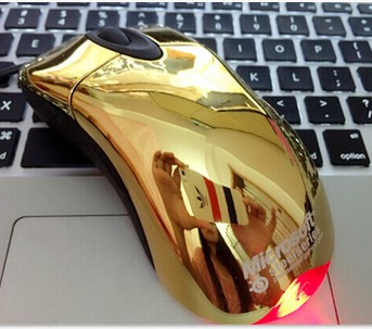 100% original Gold stoving varnish plated small SS edition for Microsoft Intellimouse Explorer IE3.0 Gaming Mouse Free Shipping<br><br>Aliexpress