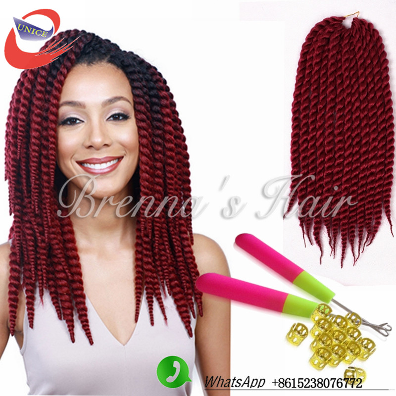 Crochet Hair Aliexpress : mambo twist braid Synthetic Hair Crochet braiding Locs box braids ...