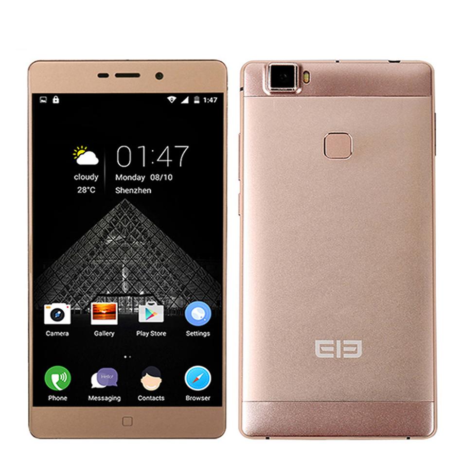 Original Elephone M3 MTK6755 Octa Core 2 0GHz 3GB RAM 32GB ROM 4G LTE Cell Phone