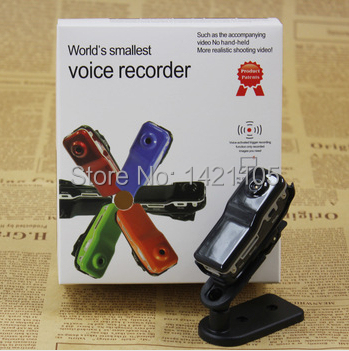 2015 MD80 camera High-Resolution Mini DV DVR Sports Video Record Camera MD80 Camcorder Smallest Voice Recorder Free Shipping(China (Mainland))