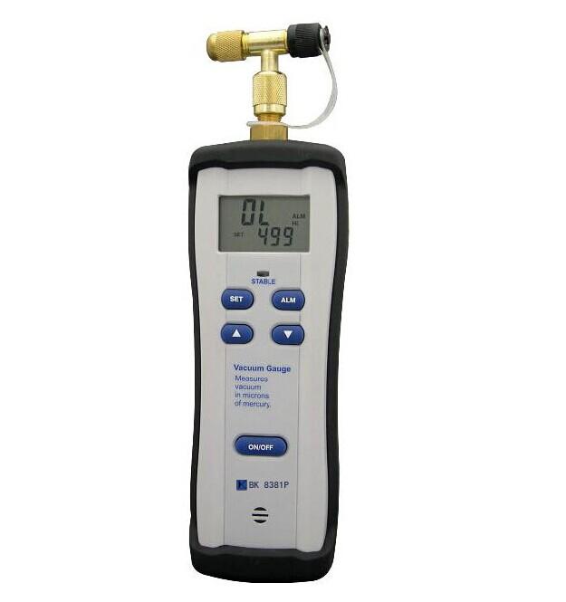 Digital LCD Vacuum Gauge Meter For HVAC (BK8381P) NEW<br><br>Aliexpress