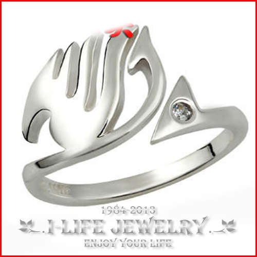 Anime Wedding Rings 035 - Anime Wedding Rings